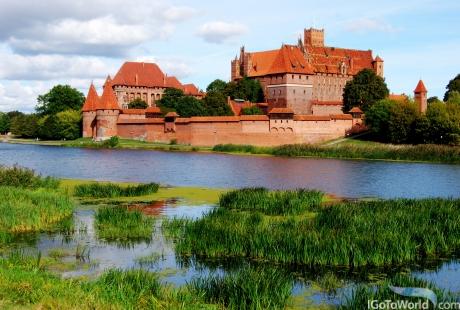 Marienburg (castillo)