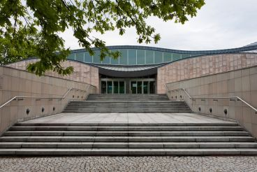 Manggha Museum of Japanese Art and Technology