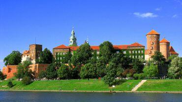 Wawel Royal Castle, Krakow