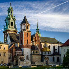 Wawel Cathedral, Kraków
