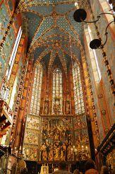 St. Mary's Basilica, Kraków