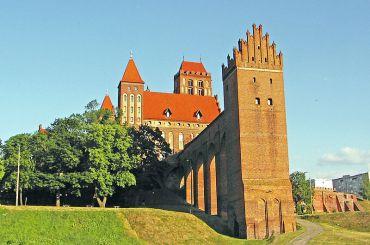 The Castle Museum, Kwidzyn