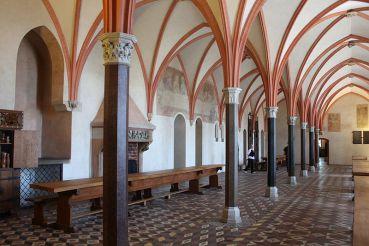 Castle of the Teutonic Order, Malbork