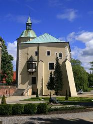 Castle of the Pomeranian Dukes, Slupsk