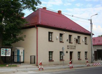 Museum of the Earth Sokolski, Sokolka