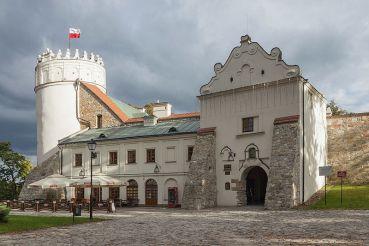 Casimir Castle, Przemysl
