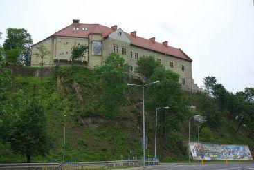 Sanok Castle, Sanok