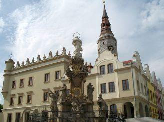 City Hall, Głubczyce