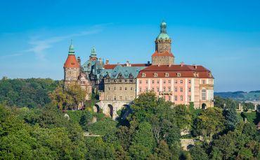 Castle Książ, Wałbrzych