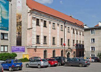 Museum of the Kłodzko, Kłodzk