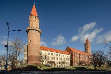Piast Castle, Legnica