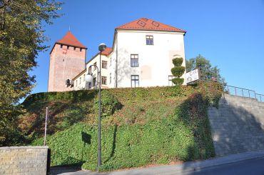 Castle Museum, Oswiecim