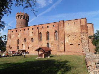 Teutonic Castle, Świecie