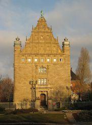 University Museum, Torun