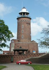 Lighthouse, Kolobrzeg