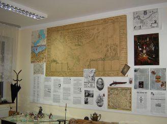 Regional Historical Society of Earth Choszczno, Choszczno