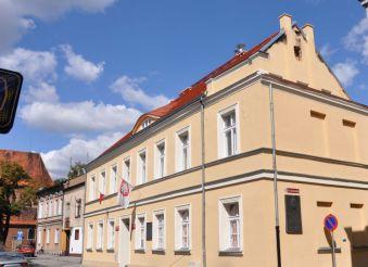 Regional Museum of Września children, Września