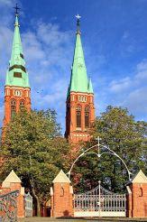 Basilica of St. Anthony, Rybnik