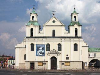 Church of St. Zygmunt, Czestochowa
