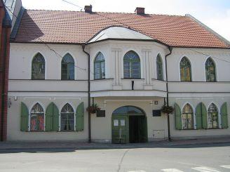 House-Muzeum of the Robert Koch, Wolsztyn