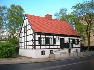 House Staszic, Piła