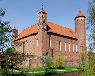 Museum of Warmia and Mazury, Lidzbark Warminski