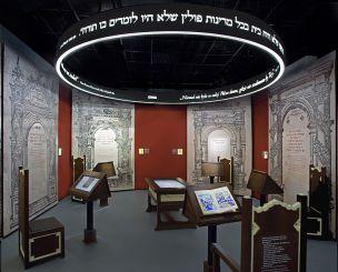 Музей истории польских евреев, Варшава