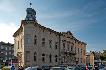 Tyszkiewicz Palace, Krakow