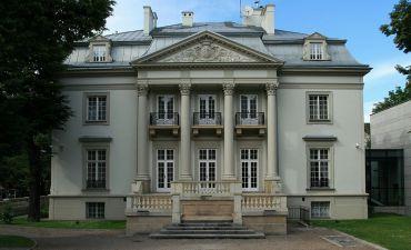 Mańkowskich Palace, Krakow
