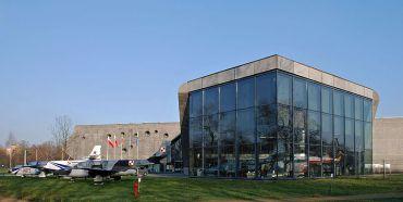 Polish Aviation Museum, Kraków