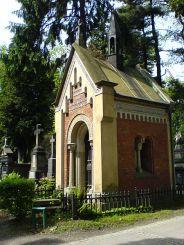 Lasocki Family Tomb, Krakow