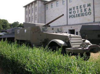 Polish Army Museum, Warsaw