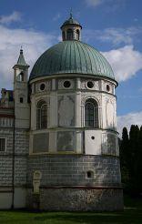 Krasiczyn Castle, Krasiczyn