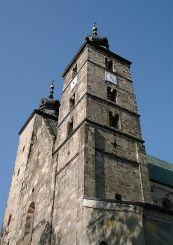 St. Martin's Collegiate Church, Opatów