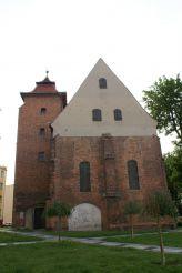 Pentecostal Church, Oleśnica