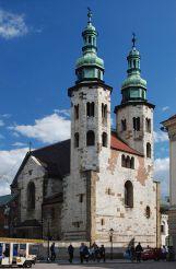 St. Andrew's Church, Kraków