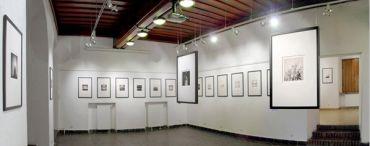 In addition ZPAF Gallery, Warsaw