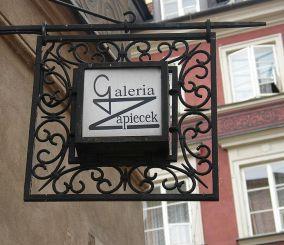 Zapiecek Gallery, Warsaw