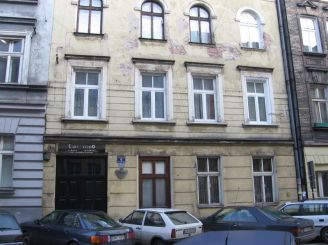 Deichesa Synagogue, Krakow