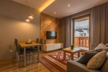 Komfortowy Apartament Krupówki