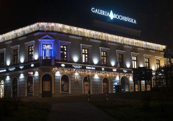 Restauracja Salina Bochnia